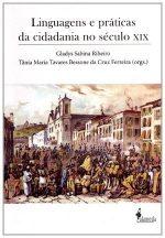 Livro Linguagens e práticas da cidadania no século XIX