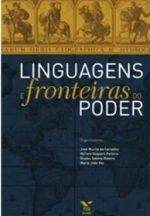 Livro Linguagens e Fronteiras do Poder